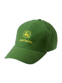John Deere Cappellino per bambini