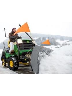 Lama da neve